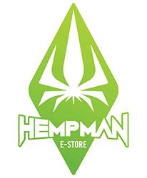 Hemp Man - Canapa Light a domicilio